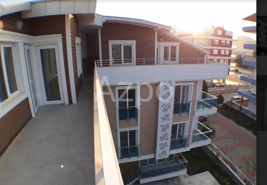 Здание на продажу под апарт отель в Анталии - Фото 12