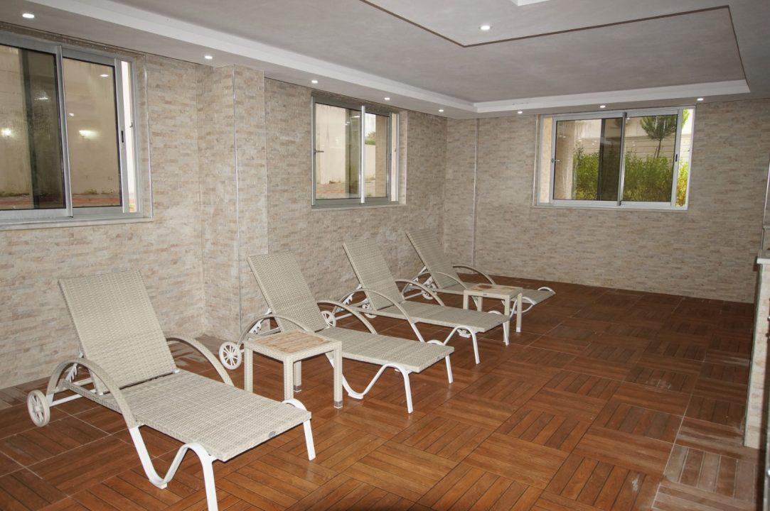 Трехкомнатная квартира с мебелью в комплексе - Фото 7