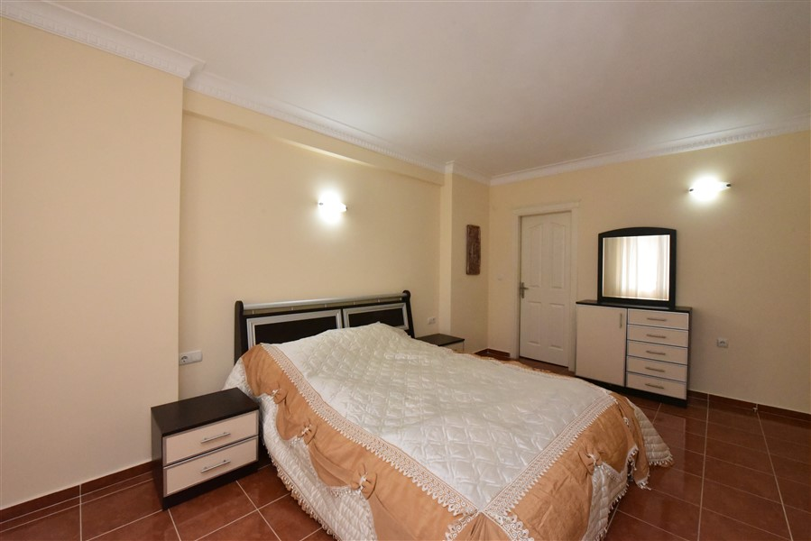 Квартира 2+1 с мебелью район Махмутлар - Фото 23