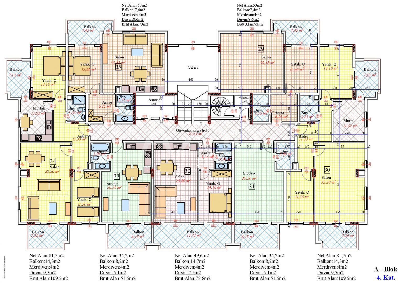 Готовые квартиры в комфортабельном комплексе - Фото 21