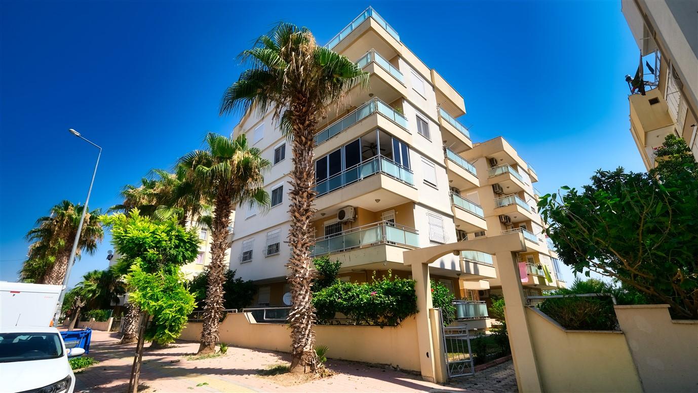 Четырёхкомнатная квартира в Анталье - Фото 9