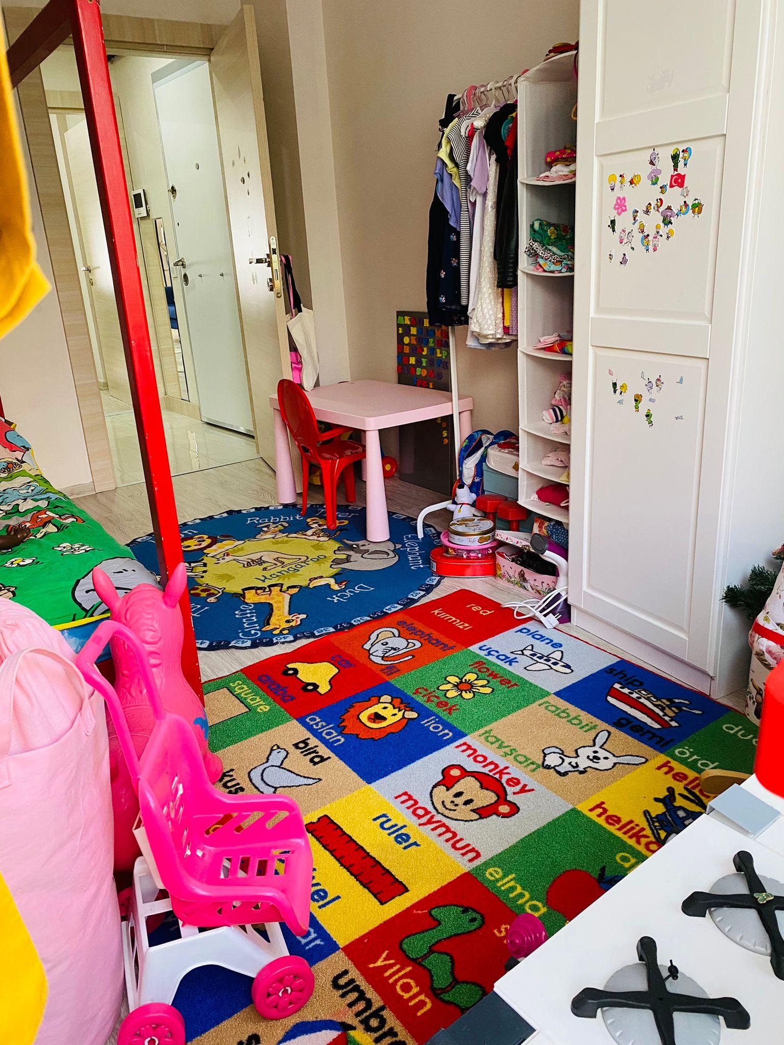 Трёхкомнатная квартира в микрорайоне Лиман - Фото 20