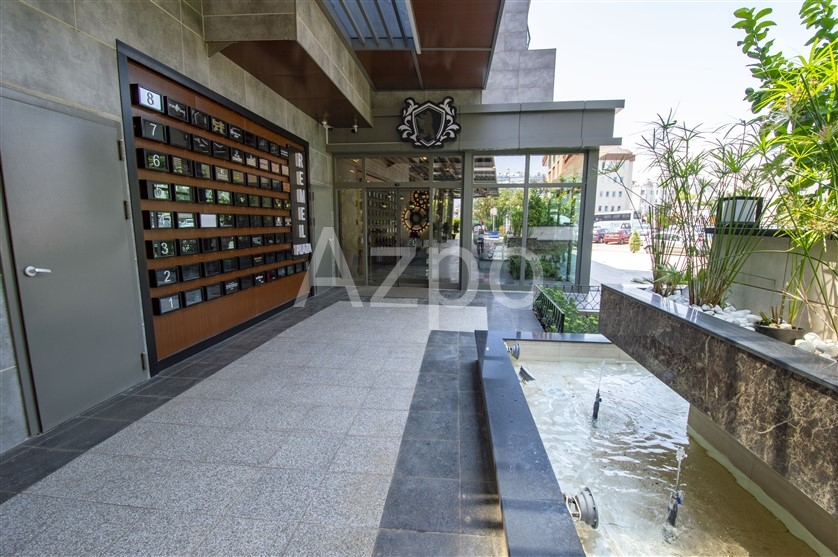 На продажу коммерческие помещения  центре Анталии - Фото 2