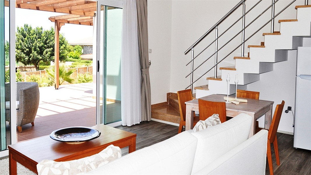 Двухуровневая квартира 2+1 в Кирении по доступной цене - Фото 13