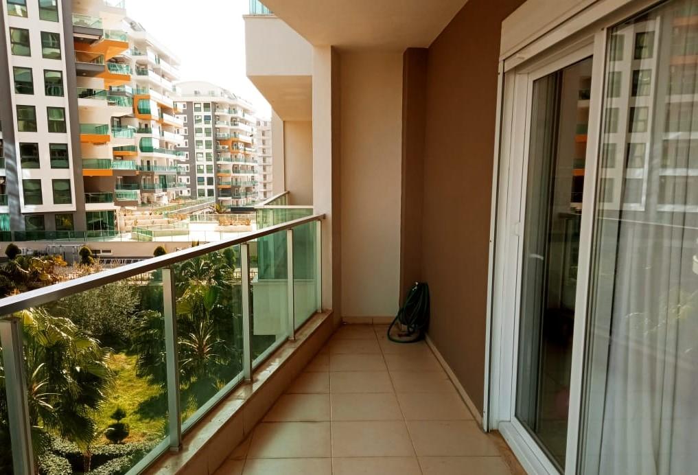 Меблированная квартира 1+1 в районе Авсаллар - Фото 23