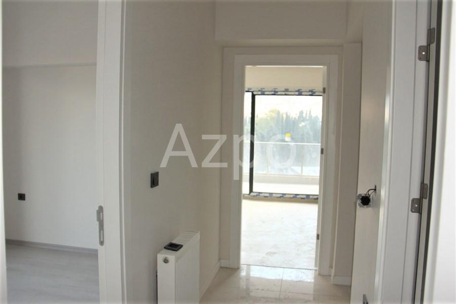 Новая трёхкомнатная квартира в Измире - Фото 3