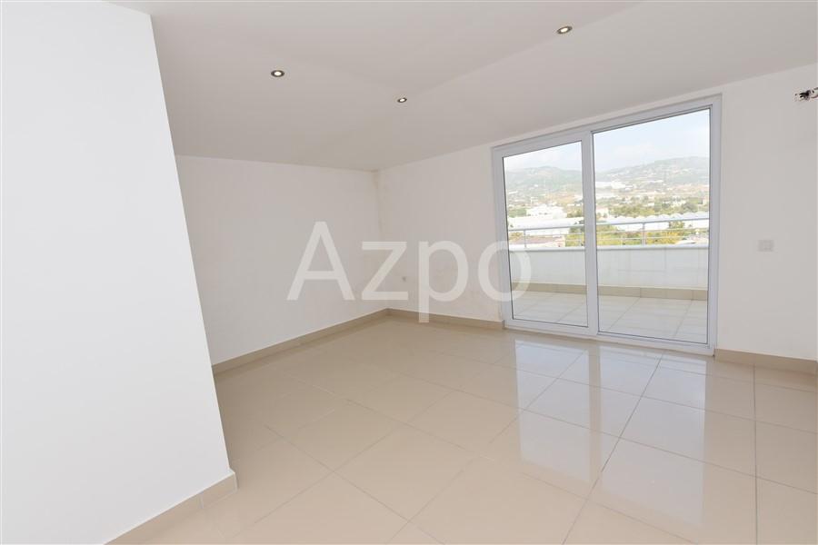 Двухуровневая квартира в районе Демирташ - Фото 23