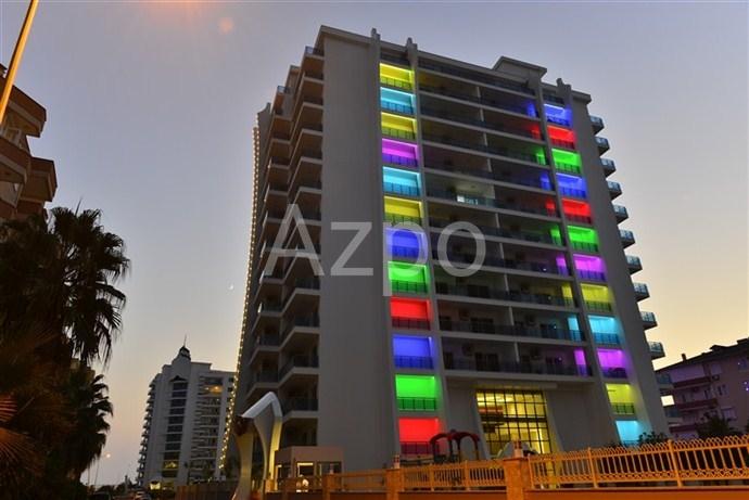 Роскошная квартира 2+1 в Махмутларе - Фото 6