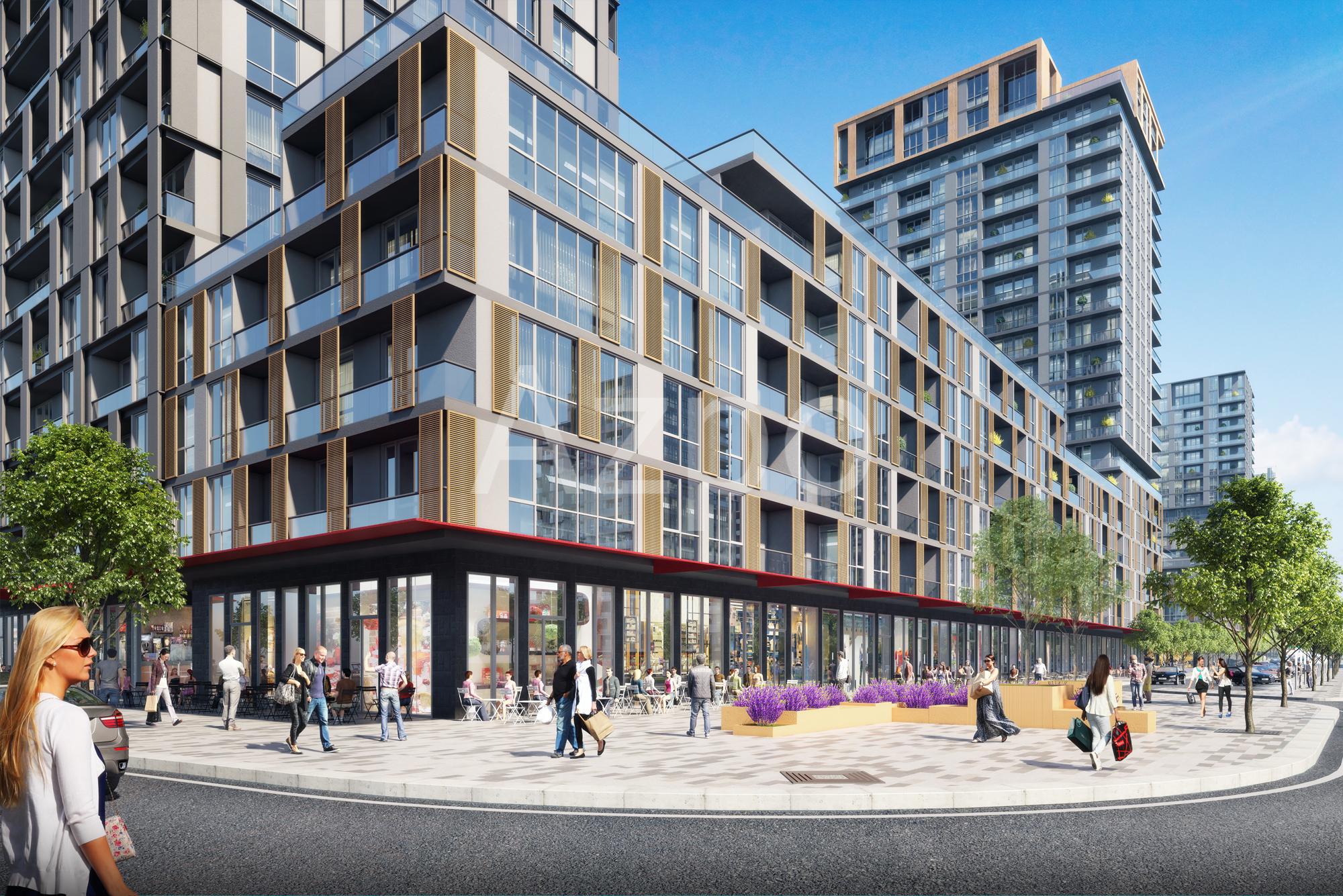 Элитные квартиры в новом комплексе - Фото 9