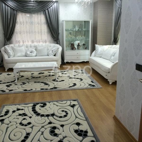 Квартира 3+1 с мебелью в центре района Лара Анталия - Фото 17