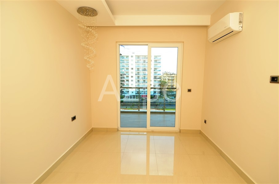 Двухкомнатная квартира в районе Махмутлар - Фото 12