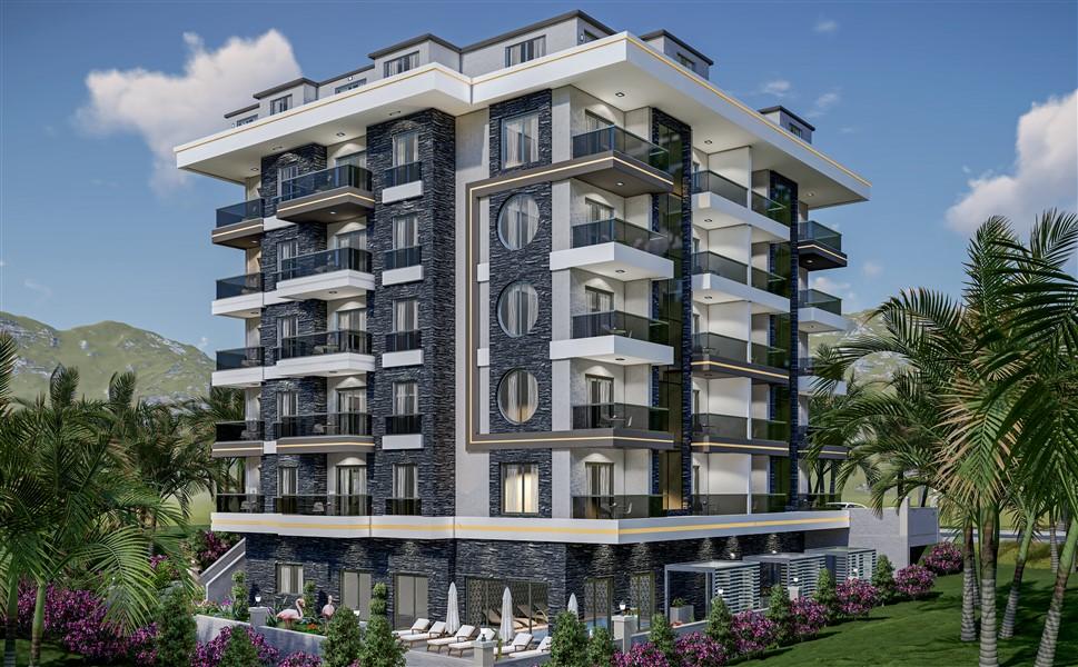 Современные квартиры в инвестиционном проекте по ценам строительной компании - Фото 3