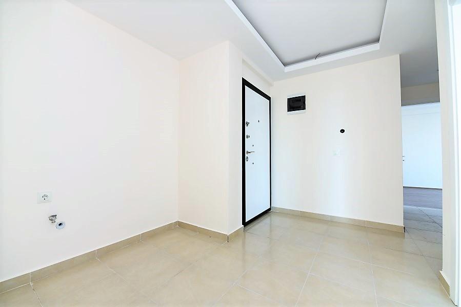 Новая трёхкомнатная квартира в районе Махмутлар - Фото 11