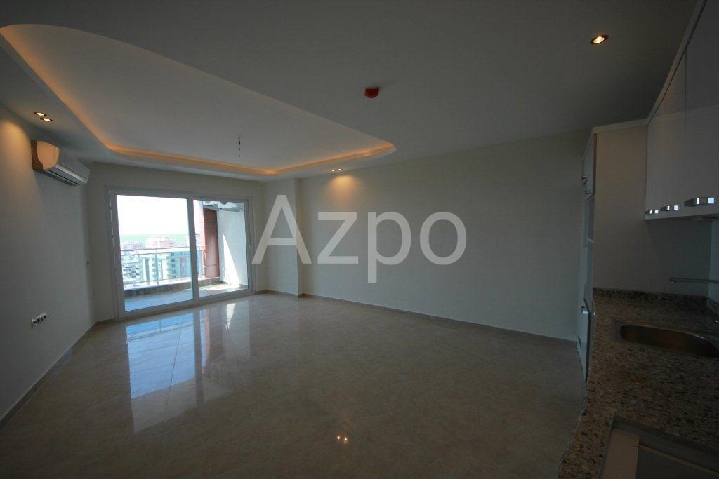 Двухкомнатная квартира в комплексе LUX класса Махмутлар - Фото 21
