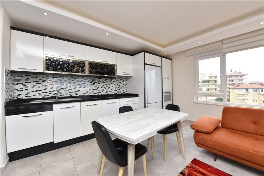 Меблированная квартира 2+1 с приятными видовыми характеристиками - Фото 12