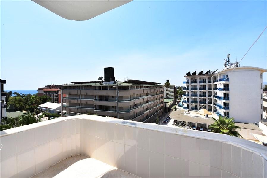 Трёхкомнатная квартира в посёлке Конаклы - Фото 10