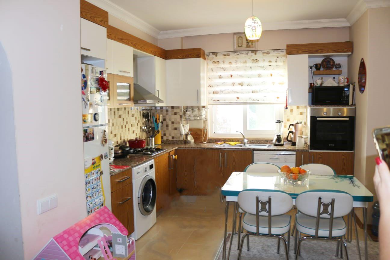 Квартира 2+1 от собственника в комплексе - Фото 10