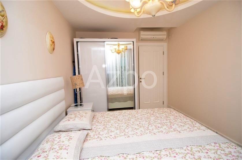 Квартира в 50 метрах от пляжа Клеопатры - Фото 18