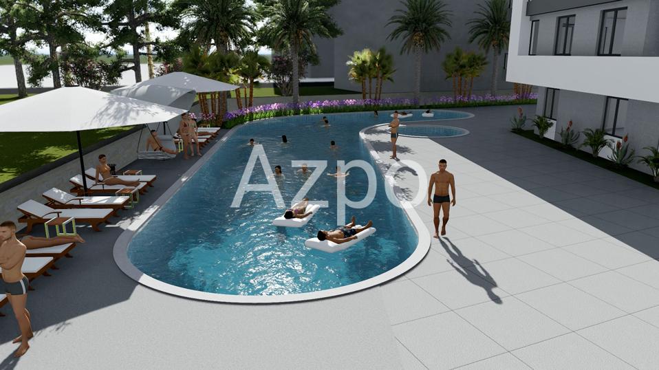 Новый проект элитного жилья в Коньяалты - Фото 5