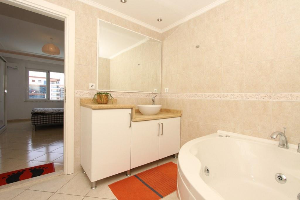 Меблированная квартира 2+1 в районе Джикджилли - Фото 23