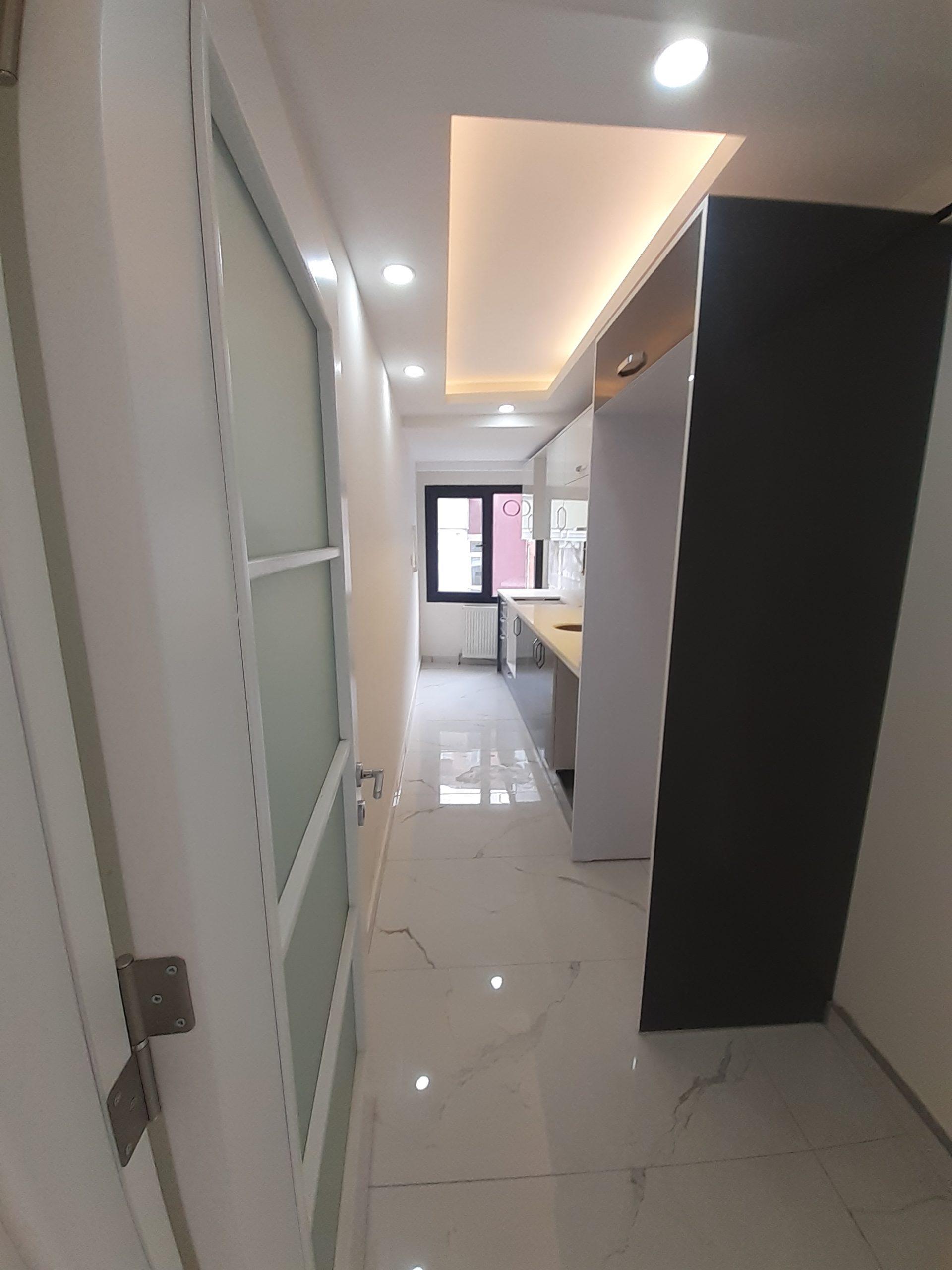 Комфортабельные апартаменты в районе Кагытхане - Фото 10
