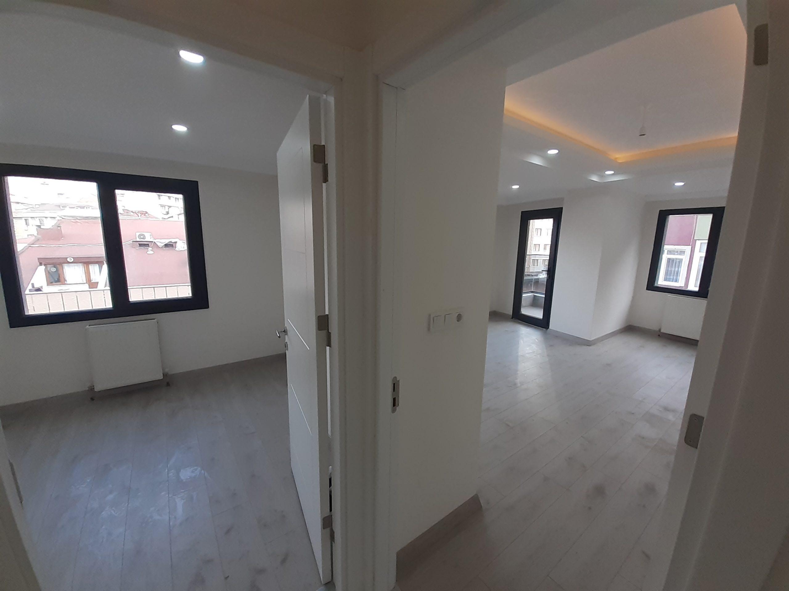Комфортабельные апартаменты в районе Кагытхане - Фото 12