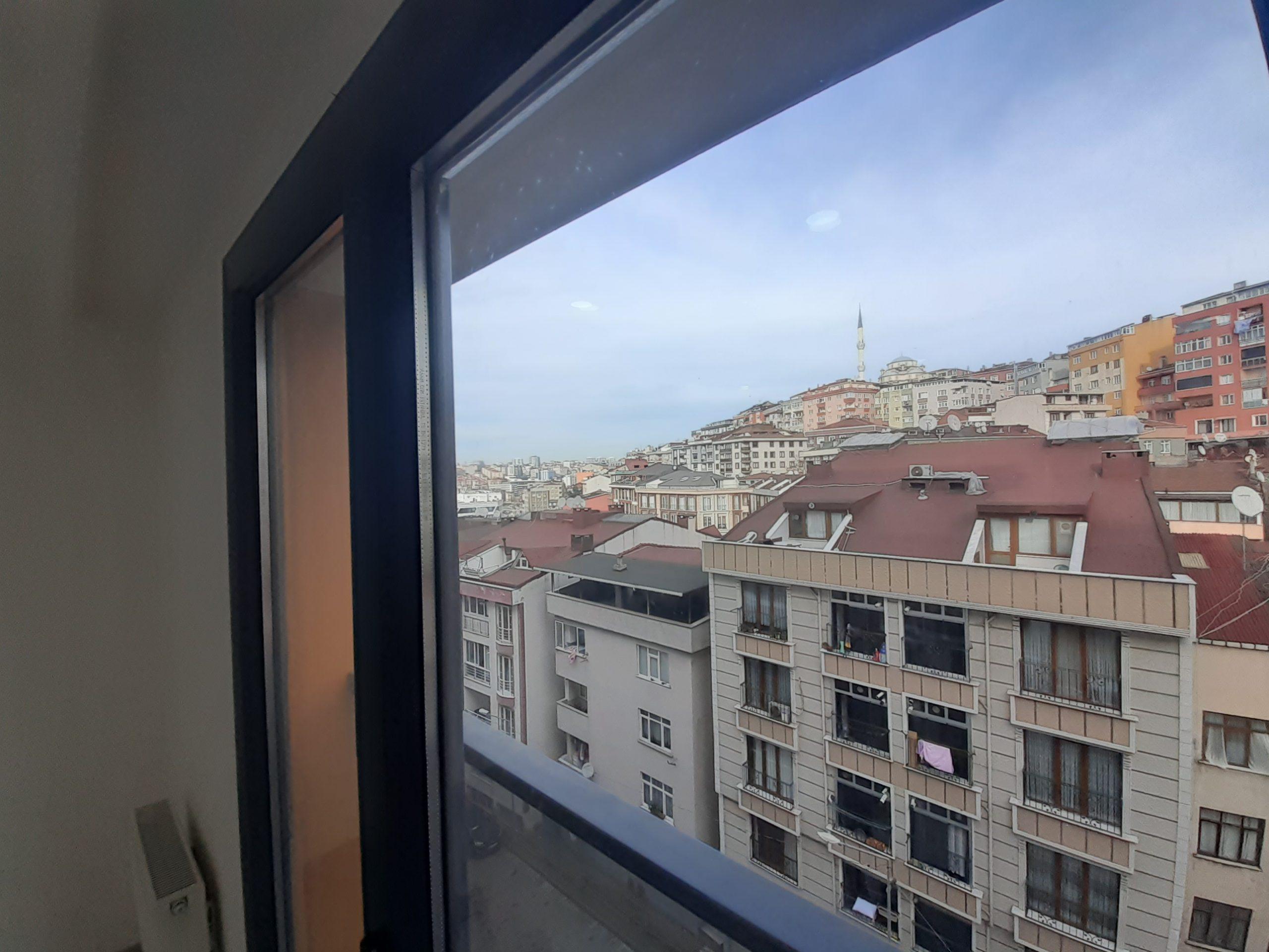 Комфортабельные апартаменты в районе Кагытхане - Фото 18