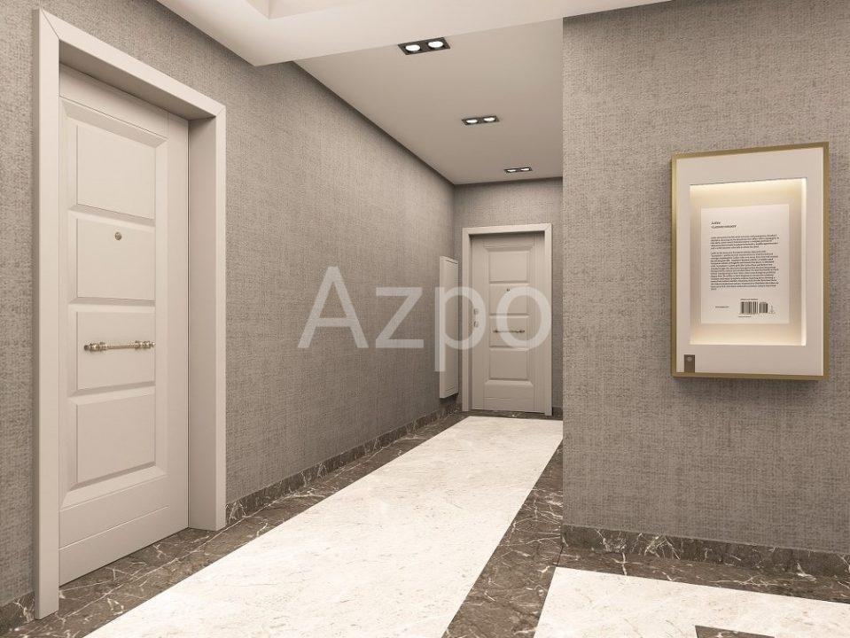 Проект 12-этажного комплекса в Басын Экспресс - Фото 11
