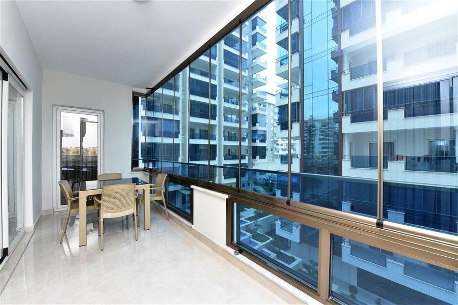 Меблированная квартира 2+1 в центре Махмутлара - Фото 29