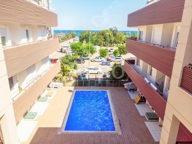 Двухэтажная квартира 3+1 на побережье моря - Фото 6