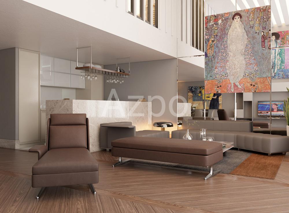 Элитные квартиры в районе Бейкоз - Фото 11