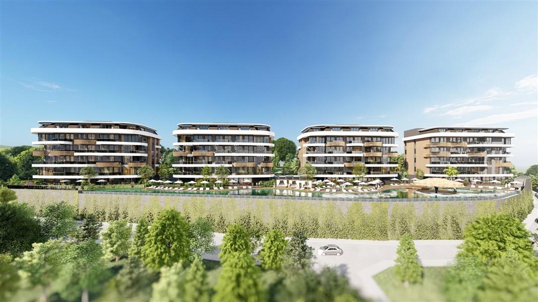 Роскошные квартиры в инвестиционном проекте - Фото 8