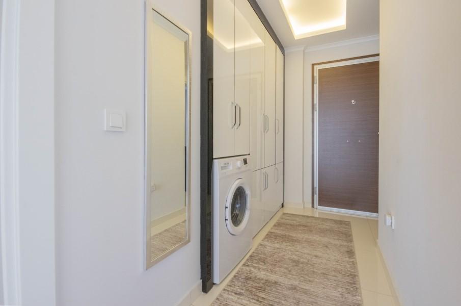 Меблированная квартира 2+1 в районе Махмутлар - Фото 10