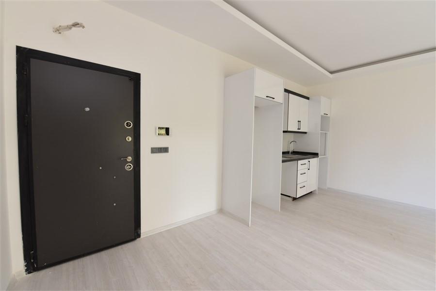 Квартира 1+1 в районе Махмутлар - Фото 2
