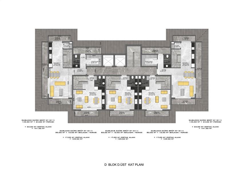 Роскошные квартиры в инвестиционном проекте - Фото 95