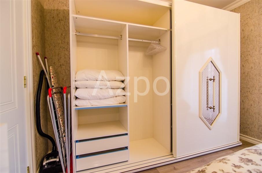 Укомплектованная квартира 1+1 на аренду - Фото 25
