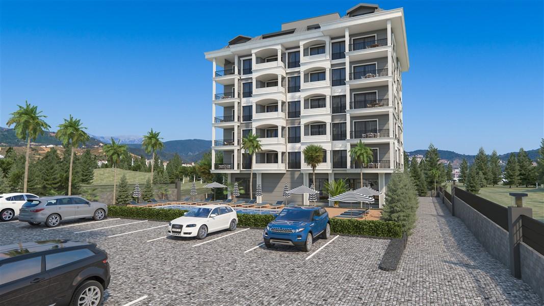Современные квартиры различных планировок в новом инвестиционном проекте - Фото 6
