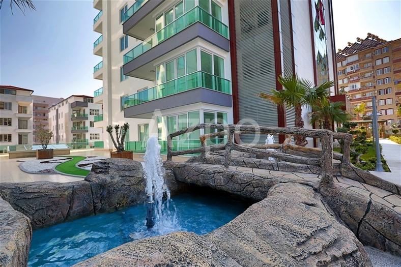 Двухкомнатная квартира в районе Тосмур - Фото 5