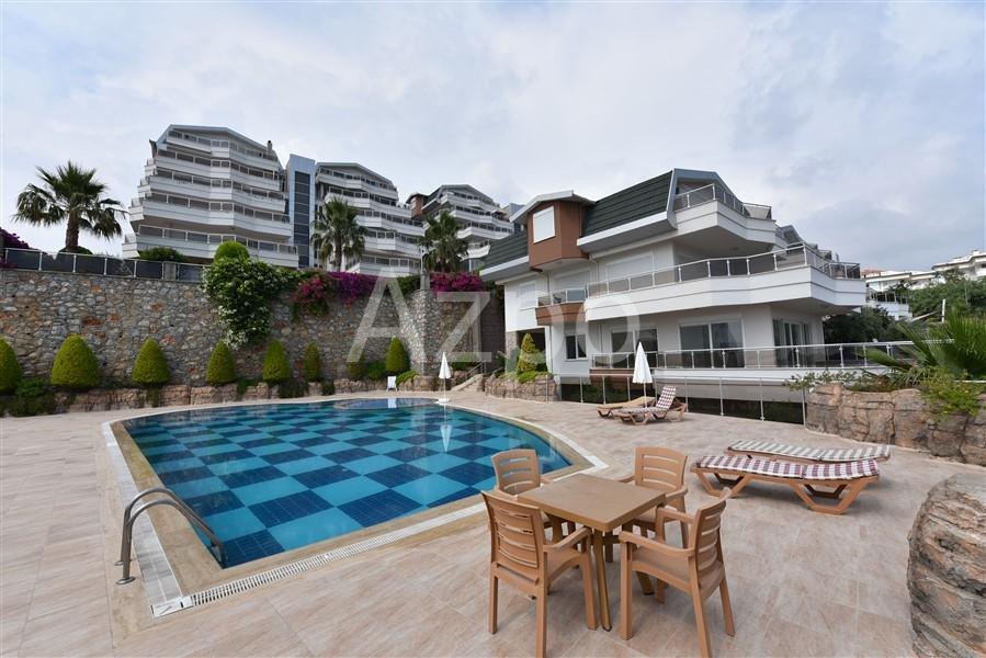 Апартаменты с панорамным видом на море - Фото 14