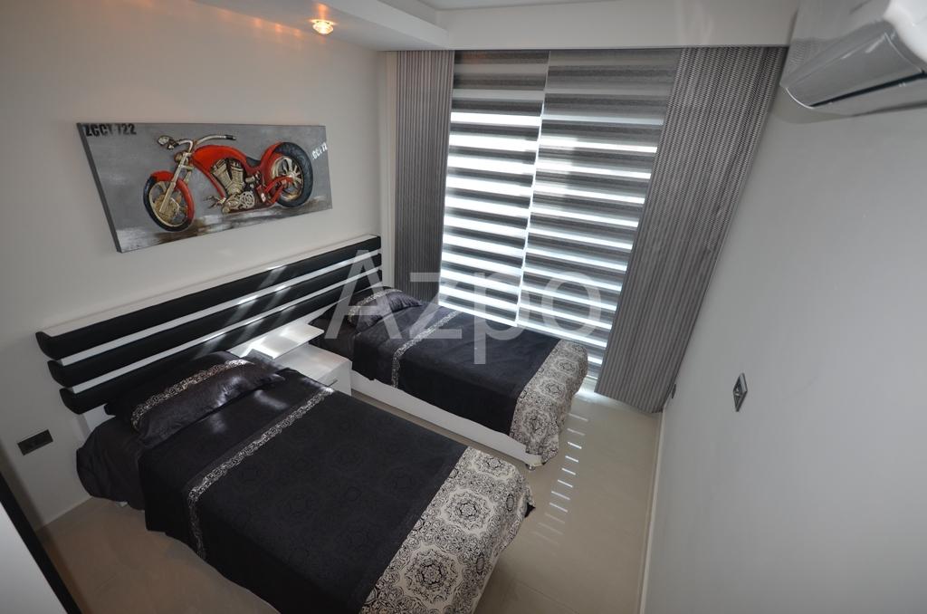 Роскошная квартира 2+1 в Махмутларе - Фото 15
