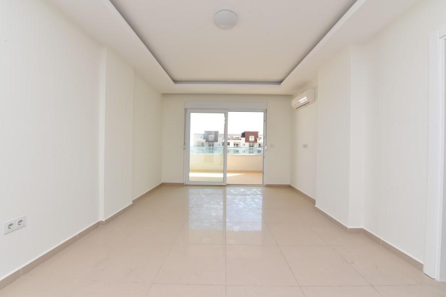 Новая двухкомнатная квартира в посёлке Авсаллар - Фото 10