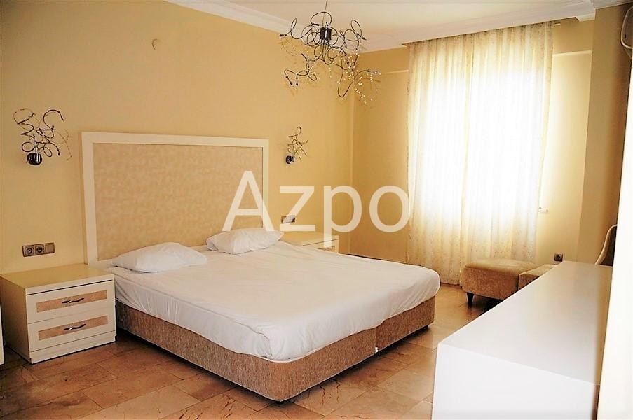 Квартира в знаменитом комплексе района Каргыджак - Фото 19