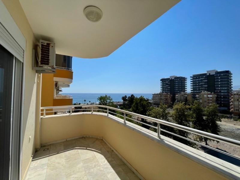 Меблированная квартира 2+1 в 50 метрах от пляжа - Фото 21