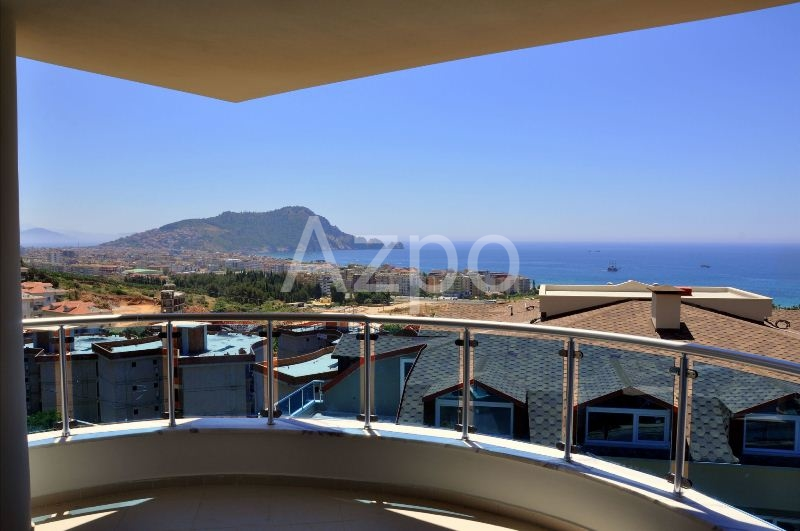 Апартаменты в элитном комплексе у пляжа Клеопатры - Фото 6