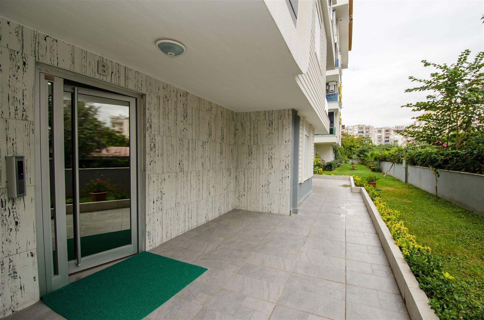 Трёхкомнатная квартира в микрорайоне Лиман - Фото 14