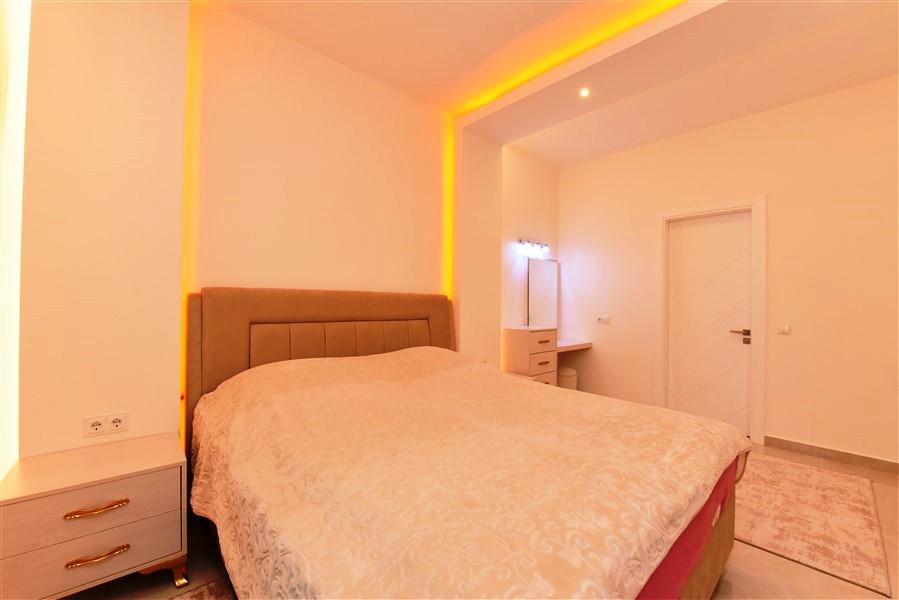 Меблированная квартира 2+1 в центре Махмутлара - Фото 22