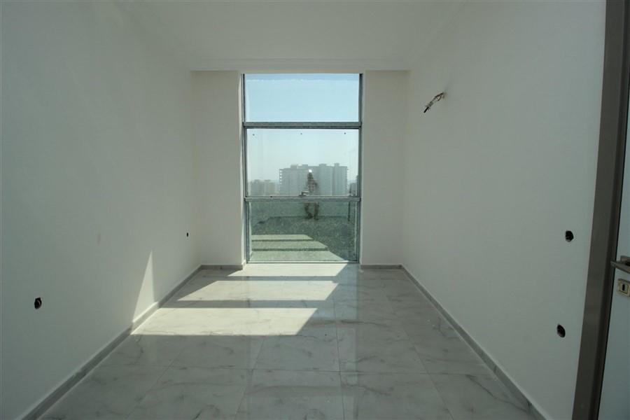 Новая двухкомнатная квартира в районе Махмутлар - Фото 8