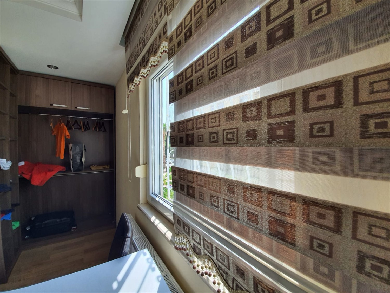 Четырёхкомнатная квартира в Анталье - Фото 47