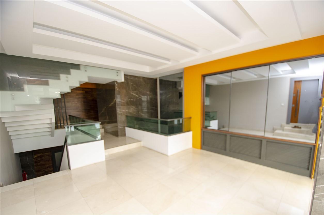Квартира 4+1 с дизайнерским ремонтом в Унжалы - Фото 8