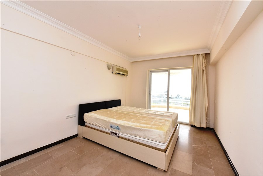 Квартира 2+1 с видом на море в районе Демирташ - Фото 13
